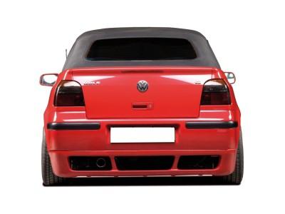 VW Golf 4 Cabrio Extensie Bara Spate Recto