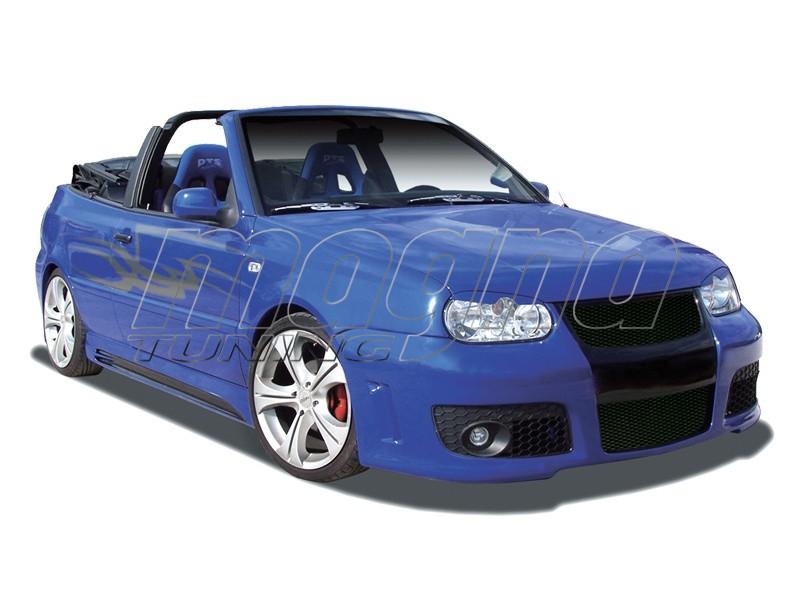 vw golf 4 cabrio gti body kit. Black Bedroom Furniture Sets. Home Design Ideas