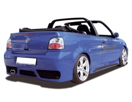 vw golf 4 cabrio recto body kit. Black Bedroom Furniture Sets. Home Design Ideas