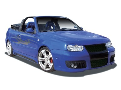 VW Golf 4 Convertible GTI Body Kit
