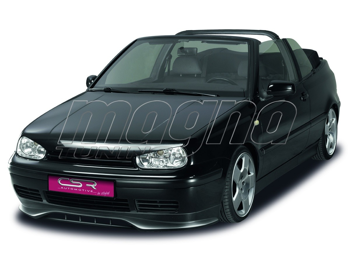 vw golf 4 convertible newstyle body kit. Black Bedroom Furniture Sets. Home Design Ideas
