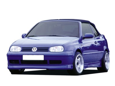 VW Golf 4 Convertible Recto Front Bumper Extension