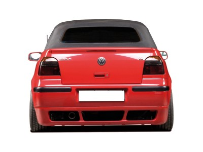 VW Golf 4 Convertible Recto Rear Bumper Extension