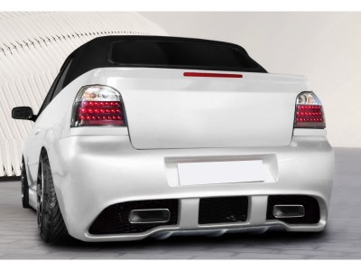 VW Golf 4 Convertible Torque Rear Bumper