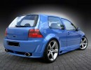 VW Golf 4 Demon Rear Bumper