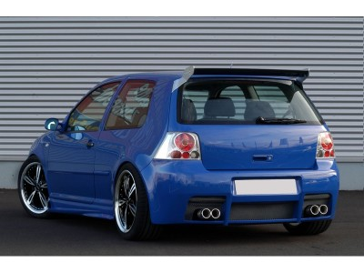 VW Golf 4 Enos Rear Bumper