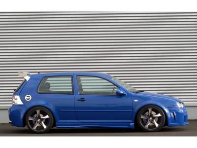 VW Golf 4 Enos Seitenschwellern