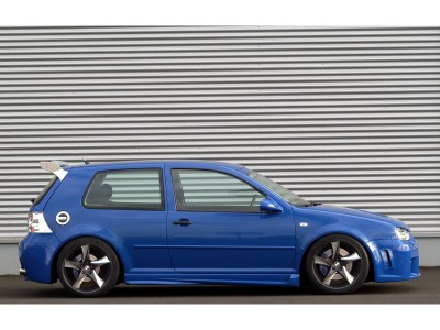 VW Golf 4 Enos Side Skirts
