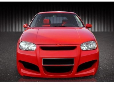 VW Golf 4 Evolution Front Bumper