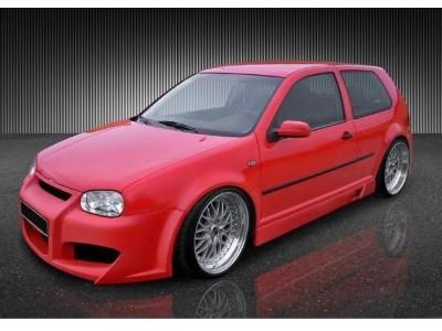 VW Golf 4 Evolution Seitenschwellern