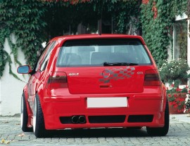 VW Golf 4 Extensie Bara Spate Recto2