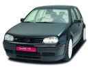 VW Golf 4 GT-Line Front Bumper Extension