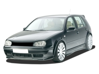 VW Golf 4 GT5 Front Bumper Extension