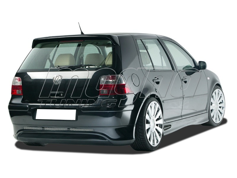 vw golf 4 gti heckansatz. Black Bedroom Furniture Sets. Home Design Ideas