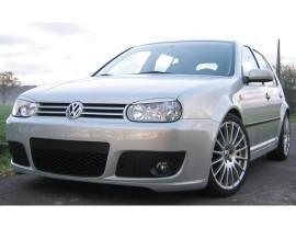 VW Golf 4 GTI-X Look Front Bumper