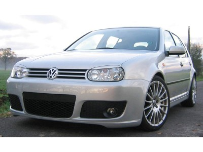 VW Golf 4 GTI-X Look Front Bumper