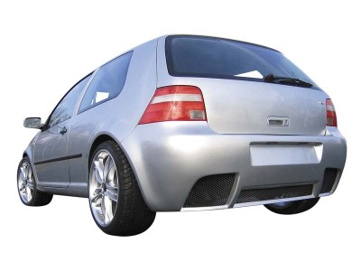 VW Golf 4 GTR-Look Rear Bumper