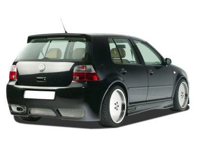 VW Golf 4 GTX-Race Rear Bumper