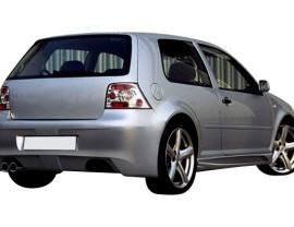 VW Golf 4 Ghost Rear Bumper
