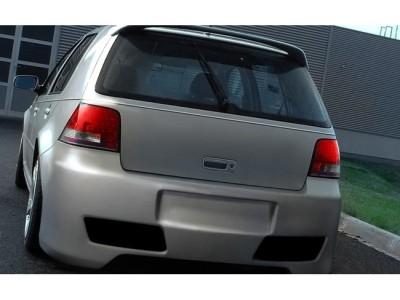 VW Golf 4 H-Design Heckstossstange
