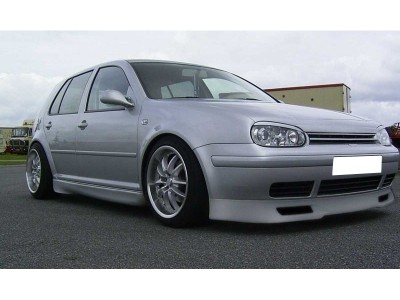 VW Golf 4 Intenso Front Bumper Extension