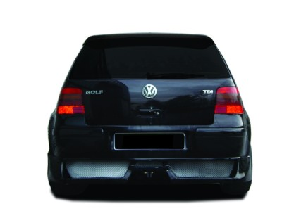VW Golf 4 Iris Rear Bumper Extension