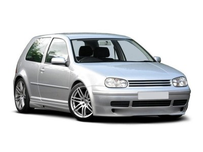 VW Golf 4 J-Style Front Bumper Extension