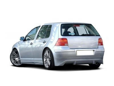 VW Golf 4 J-Style Rear Bumper Extension