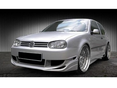 VW Golf 4 KX-Racing Body Kit