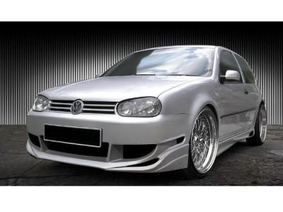 VW Golf 4 KX-Racing Frontstossstange
