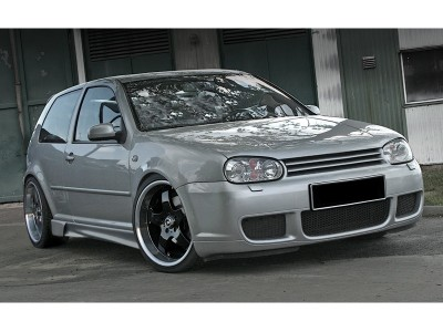 VW Golf 4 M Side Skirts
