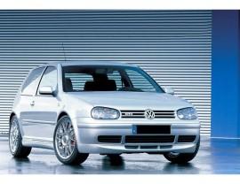 VW Golf 4 MX Body Kit