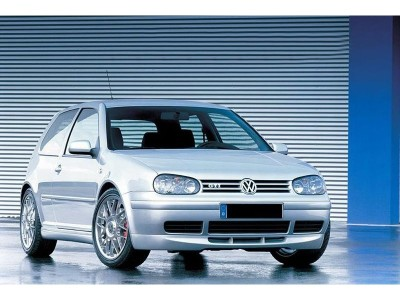 VW Golf 4 MX Front Bumper Extension