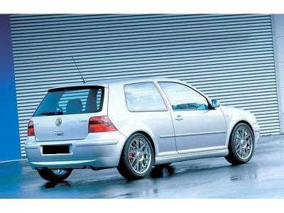 VW Golf 4 MX Heckansatz