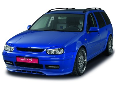 VW Golf 4 NewLine Front Bumper Extension