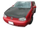 VW Golf 4 OEM Carbon Fiber Hood