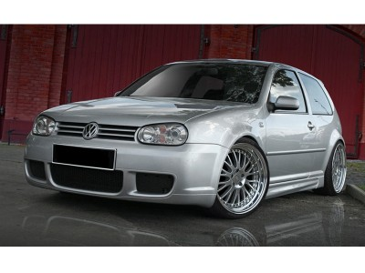 VW Golf 4 PR Side Skirts