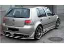 VW Golf 4 Praguri DJ