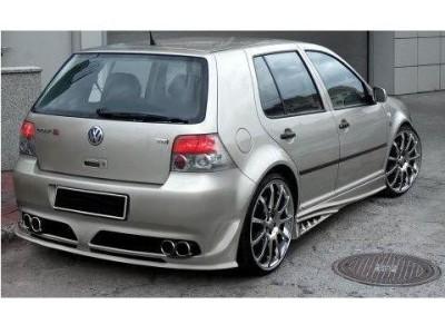 VW Golf 4 Praguri DJ