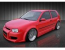 VW Golf 4 Praguri Evolution