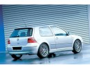 VW Golf 4 Praguri MX