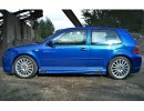 VW Golf 4 Praguri SL3