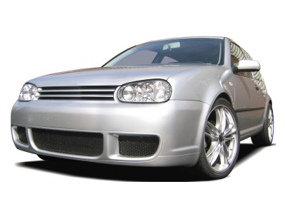 VW Golf 4 R-Look Front Bumper
