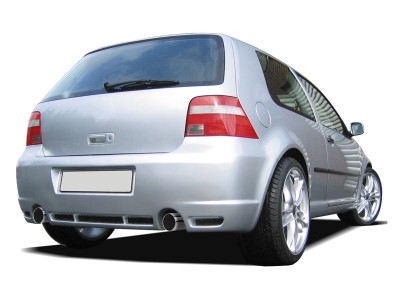 VW Golf 4 R-Look Rear Bumper