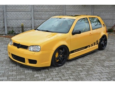 VW Golf 4 R32 Meteor Body Kit