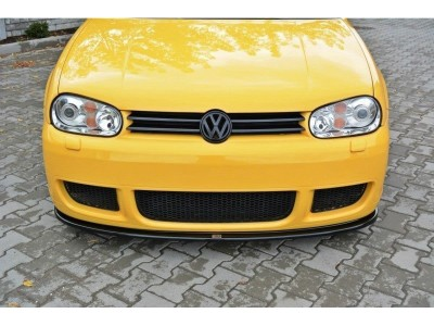 VW Golf 4 R32 Meteor Front Bumper Extension