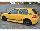 VW Golf 4 R32 Praguri Meteor