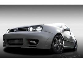 VW Golf 4 R34 Front Bumper