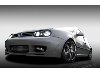VW Golf 4 R34 Front Bumper
