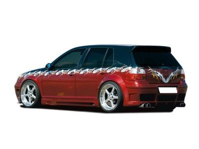 VW Golf 4 RSX Heckstossstange